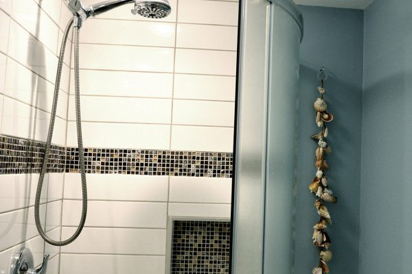 Rénovation d'une salle de bain à Lorraine